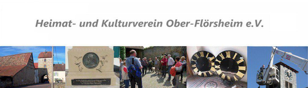 Heimat- und Kulturverein Ober-Flörsheim e.V.