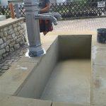 Brunnen 10