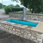 Brunnen 16